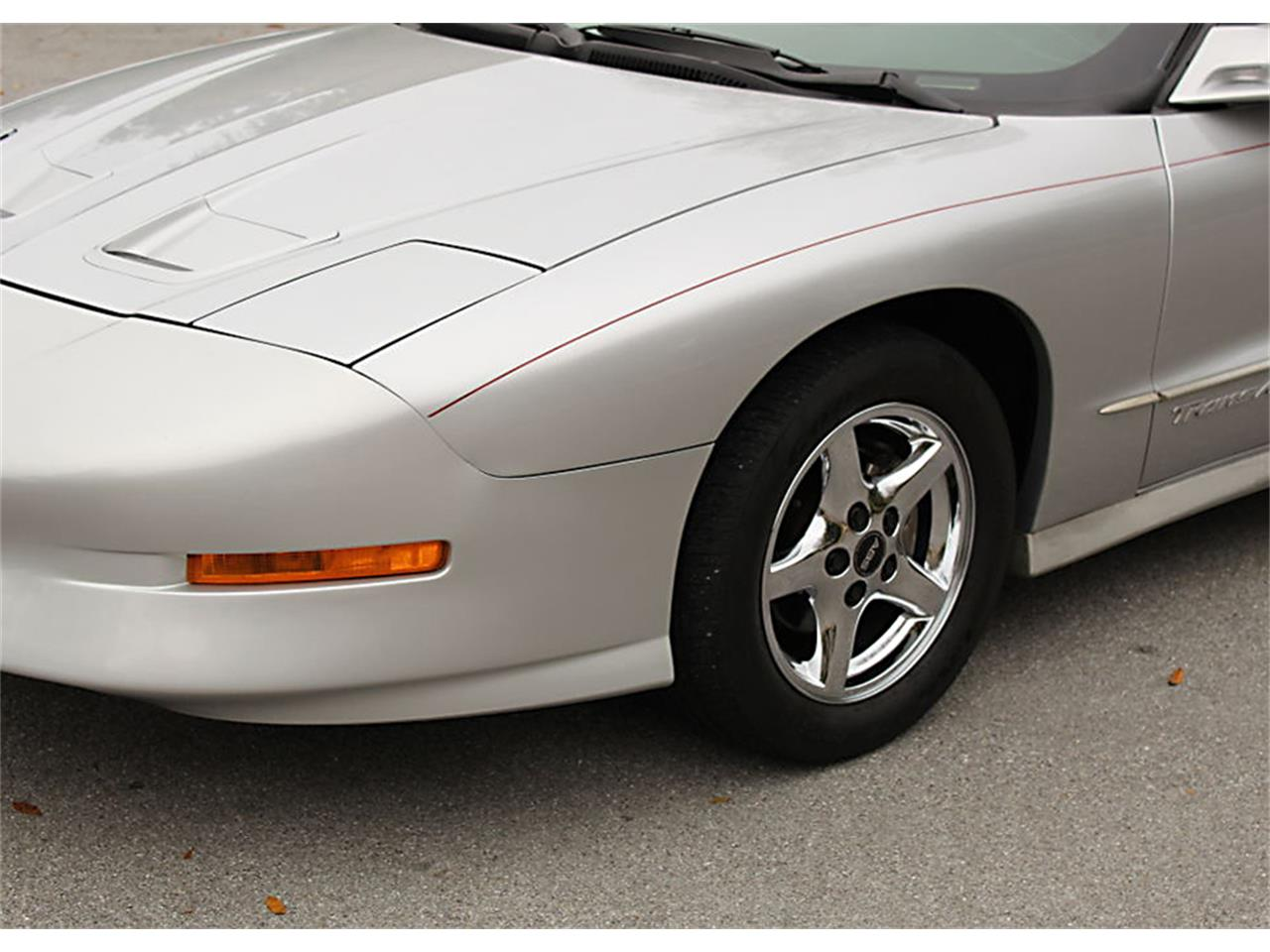 Large Picture of '96 Firebird Trans Am - PJ5Y