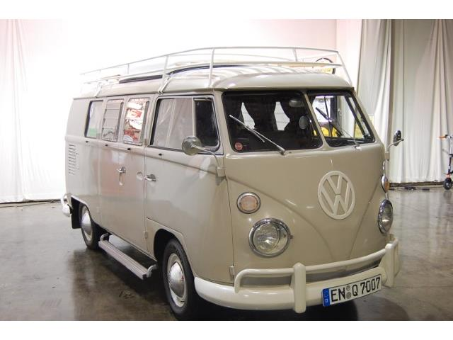 Picture of Classic '67 Westfalia Camper Offered by  - PJ61