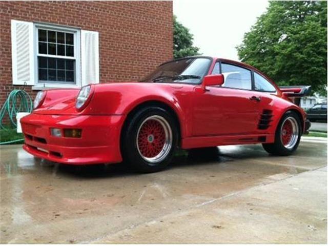Picture of '76 Porsche 911 - PJ6D