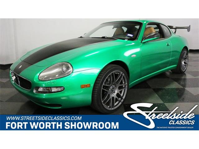 Picture of 2004 Coupe located in Ft Worth Texas - PJ6O