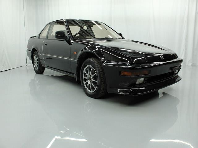 Picture of '89 Prelude - PJ6S