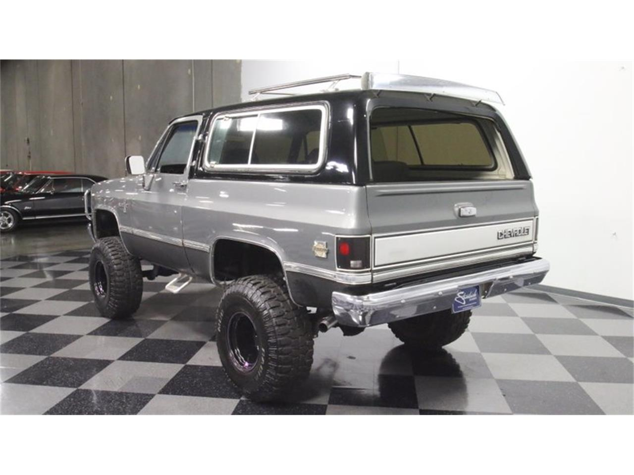 Large Picture of '86 Blazer - PIB3