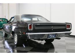 Picture of 1969 Plymouth Road Runner - PJ6W