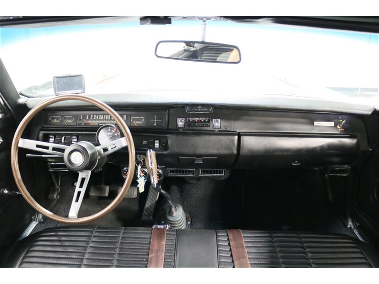 Large Picture of 1969 Plymouth Road Runner Offered by Streetside Classics - Dallas / Fort Worth - PJ6W
