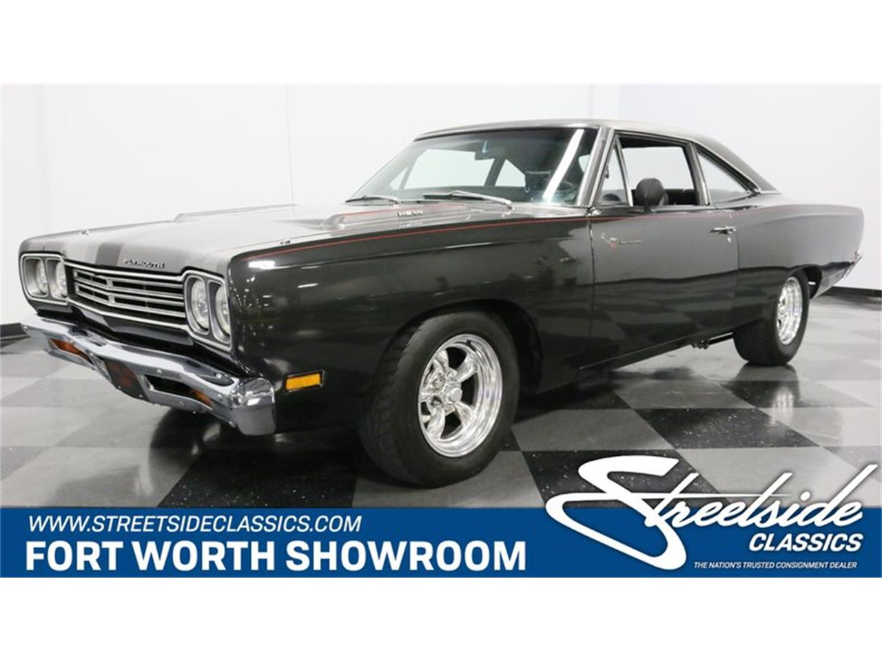 Large Picture of Classic '69 Road Runner - PJ6W