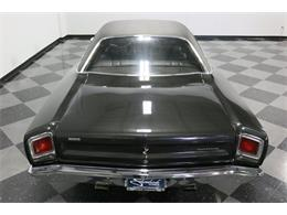 Picture of Classic 1969 Plymouth Road Runner Offered by Streetside Classics - Dallas / Fort Worth - PJ6W