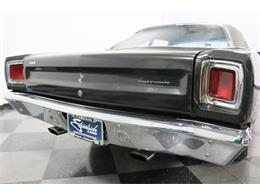 Picture of Classic '69 Plymouth Road Runner - $81,995.00 Offered by Streetside Classics - Dallas / Fort Worth - PJ6W