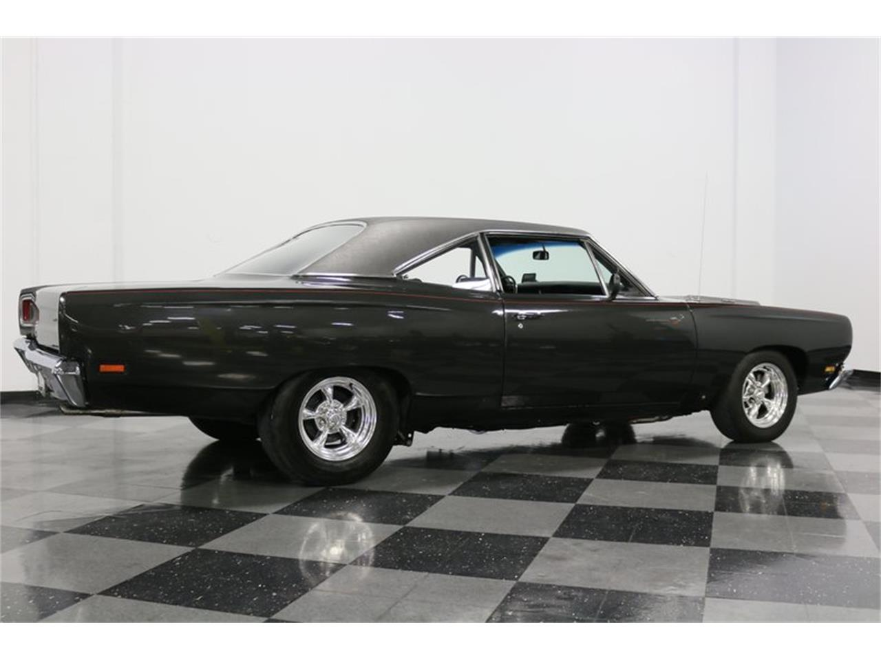 Large Picture of '69 Road Runner located in Ft Worth Texas - PJ6W