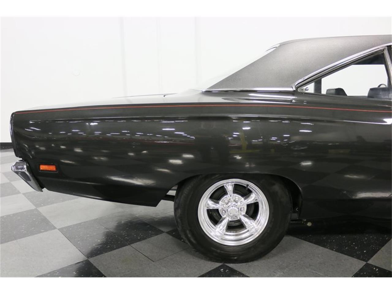 Large Picture of Classic '69 Road Runner Offered by Streetside Classics - Dallas / Fort Worth - PJ6W