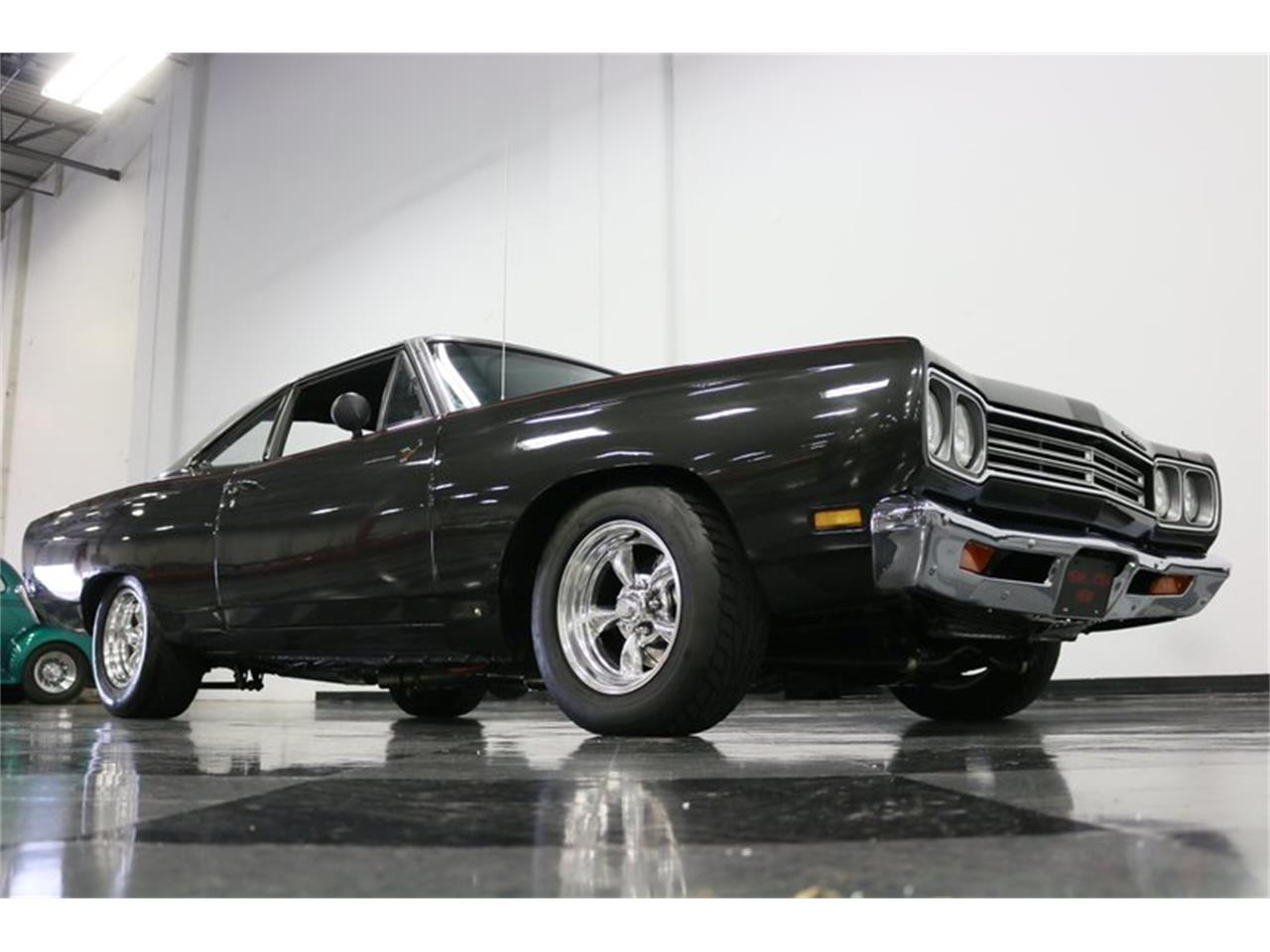 Large Picture of '69 Plymouth Road Runner - $81,995.00 Offered by Streetside Classics - Dallas / Fort Worth - PJ6W