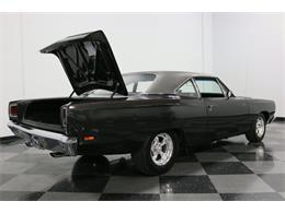 Picture of Classic 1969 Plymouth Road Runner located in Ft Worth Texas Offered by Streetside Classics - Dallas / Fort Worth - PJ6W