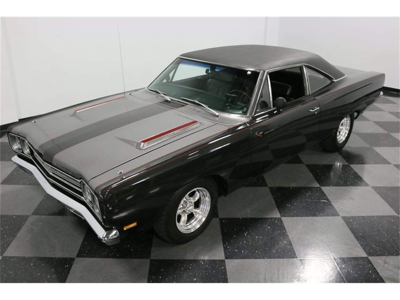 Large Picture of Classic '69 Road Runner - $81,995.00 Offered by Streetside Classics - Dallas / Fort Worth - PJ6W