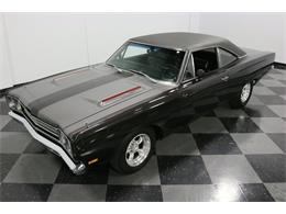 Picture of '69 Road Runner located in Texas - $81,995.00 - PJ6W
