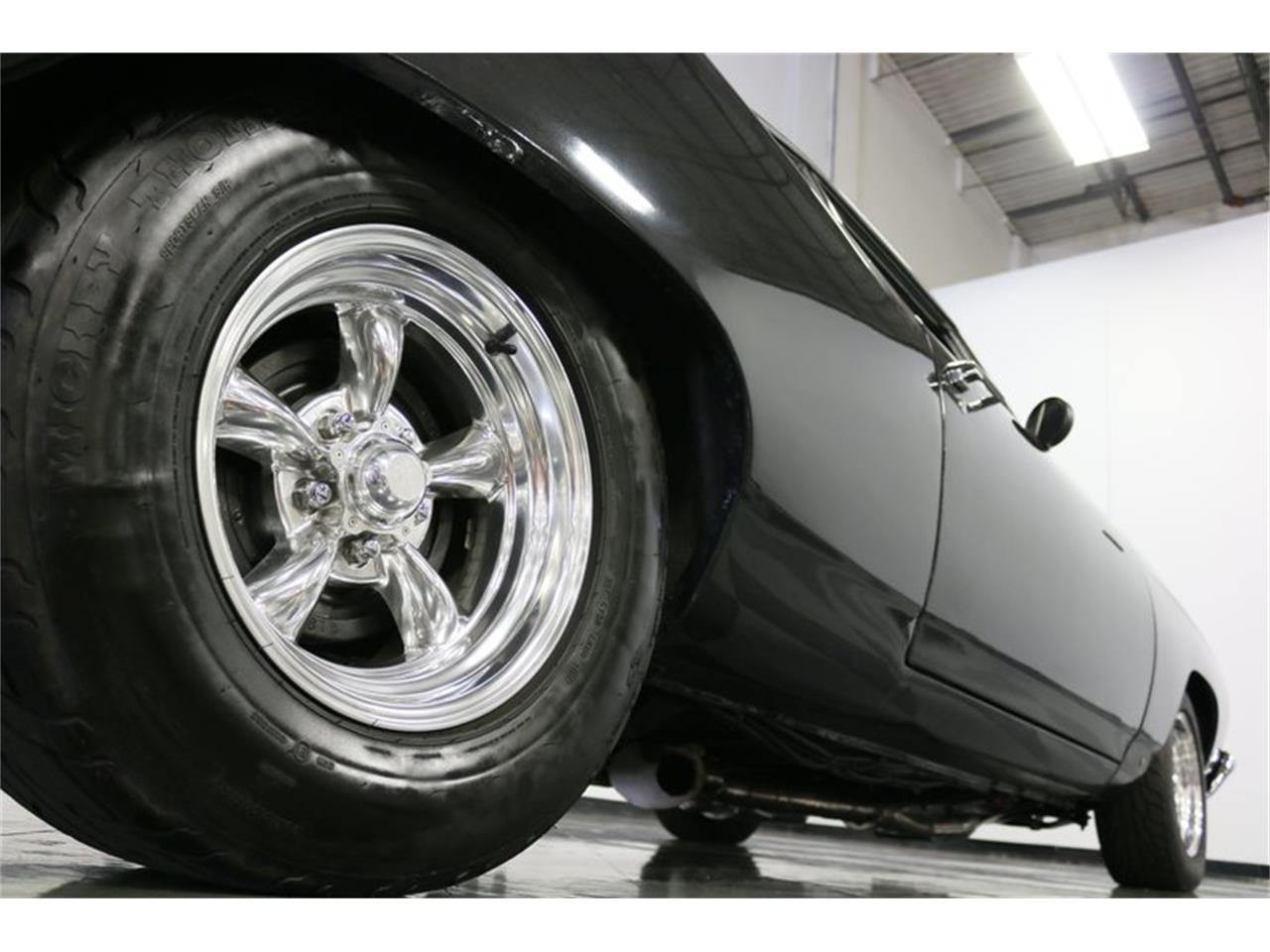 Large Picture of 1969 Plymouth Road Runner - $81,995.00 - PJ6W