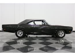 Picture of 1969 Plymouth Road Runner Offered by Streetside Classics - Dallas / Fort Worth - PJ6W
