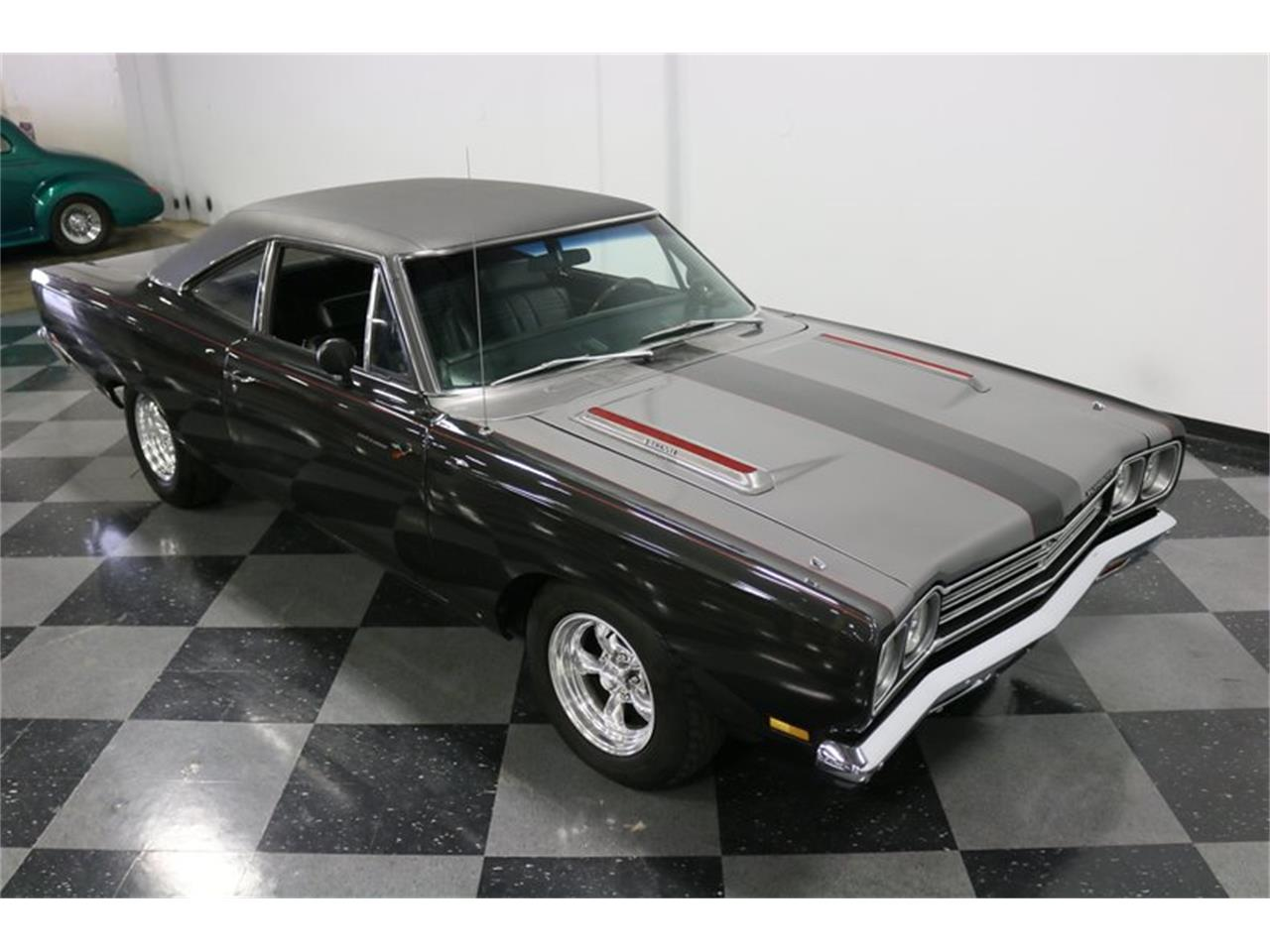 Large Picture of Classic '69 Plymouth Road Runner located in Texas - $81,995.00 Offered by Streetside Classics - Dallas / Fort Worth - PJ6W