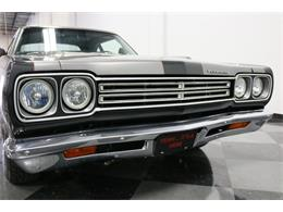 Picture of Classic 1969 Road Runner located in Ft Worth Texas - $81,995.00 Offered by Streetside Classics - Dallas / Fort Worth - PJ6W
