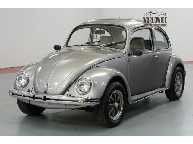 Picture of '70 Beetle - $11,900.00 - PJ70