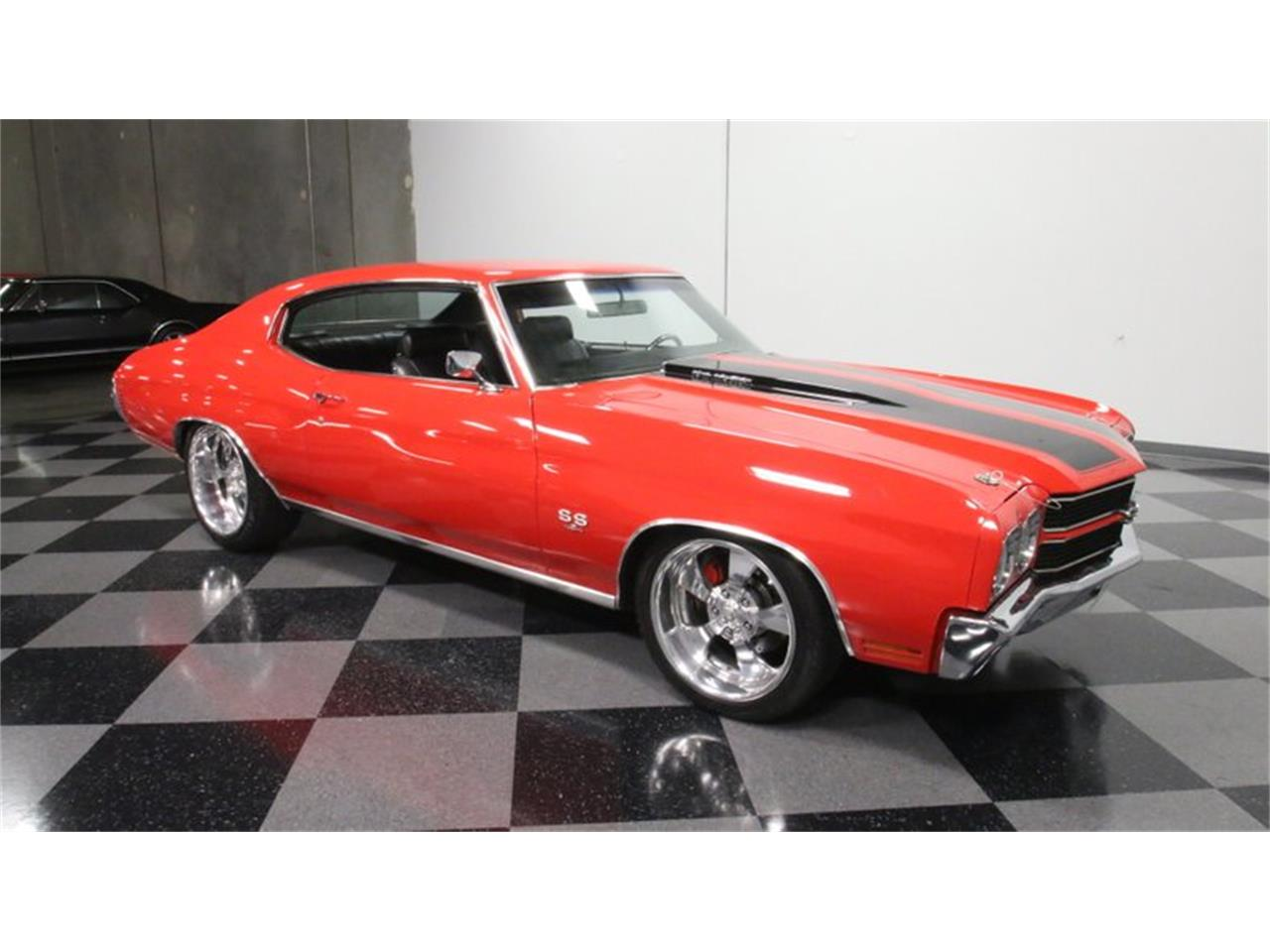 Large Picture of '70 Chevelle located in Lithia Springs Georgia - $52,995.00 Offered by Streetside Classics - Atlanta - PIB4