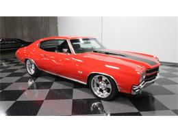 Picture of 1970 Chevrolet Chevelle Offered by Streetside Classics - Atlanta - PIB4