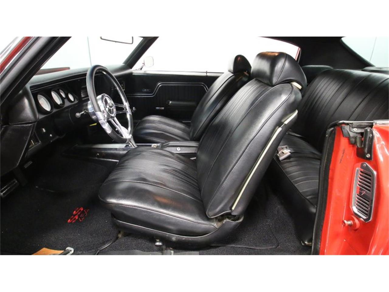 Large Picture of 1970 Chevelle located in Georgia - $52,995.00 Offered by Streetside Classics - Atlanta - PIB4