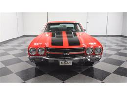 Picture of Classic '70 Chevrolet Chevelle Offered by Streetside Classics - Atlanta - PIB4