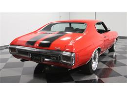 Picture of Classic 1970 Chevrolet Chevelle located in Georgia Offered by Streetside Classics - Atlanta - PIB4