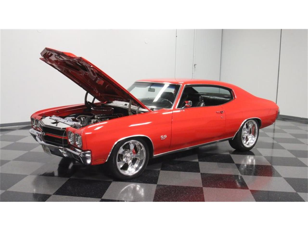 Large Picture of 1970 Chevrolet Chevelle - $52,995.00 Offered by Streetside Classics - Atlanta - PIB4