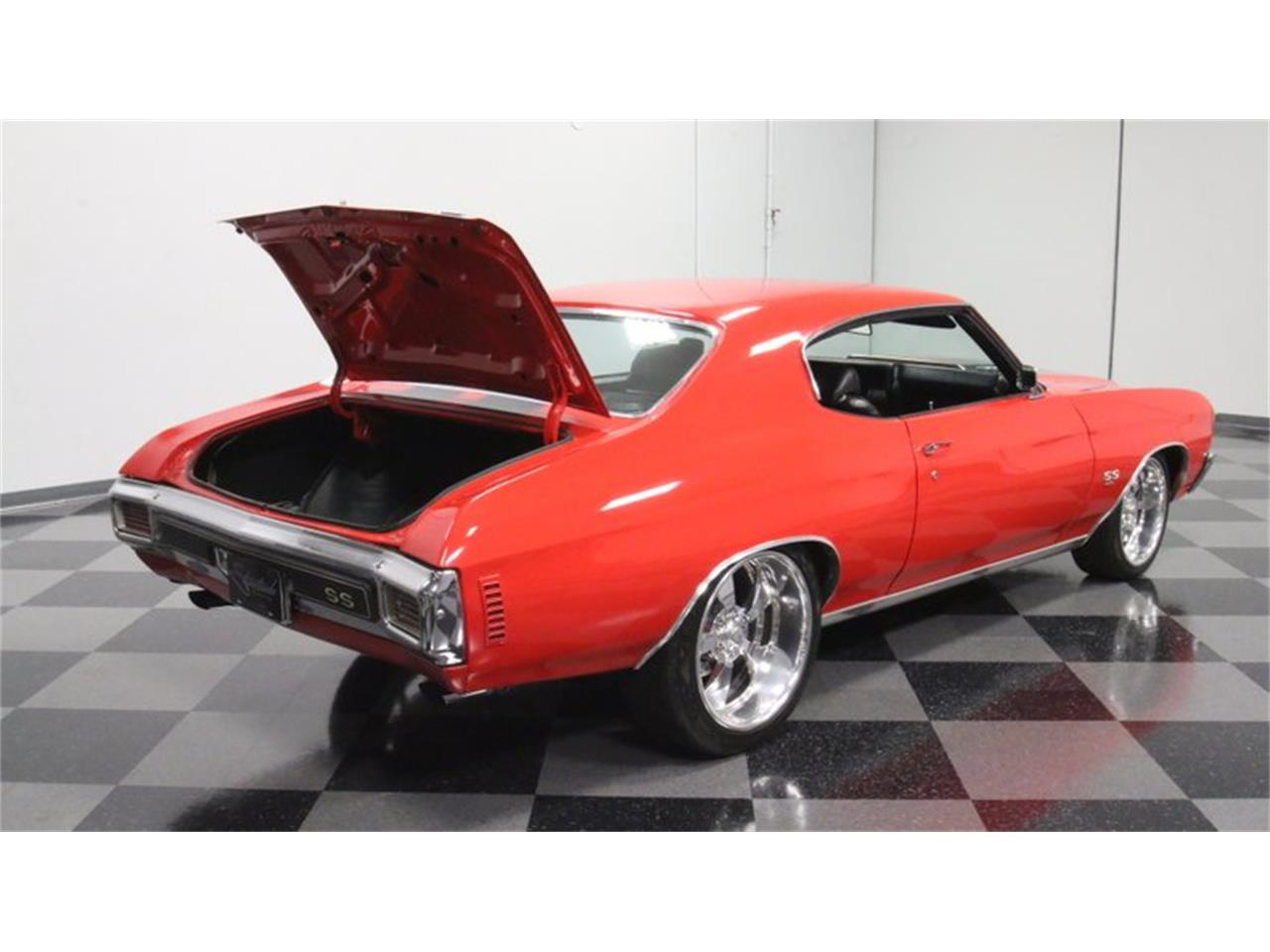 Large Picture of '70 Chevelle located in Lithia Springs Georgia - PIB4