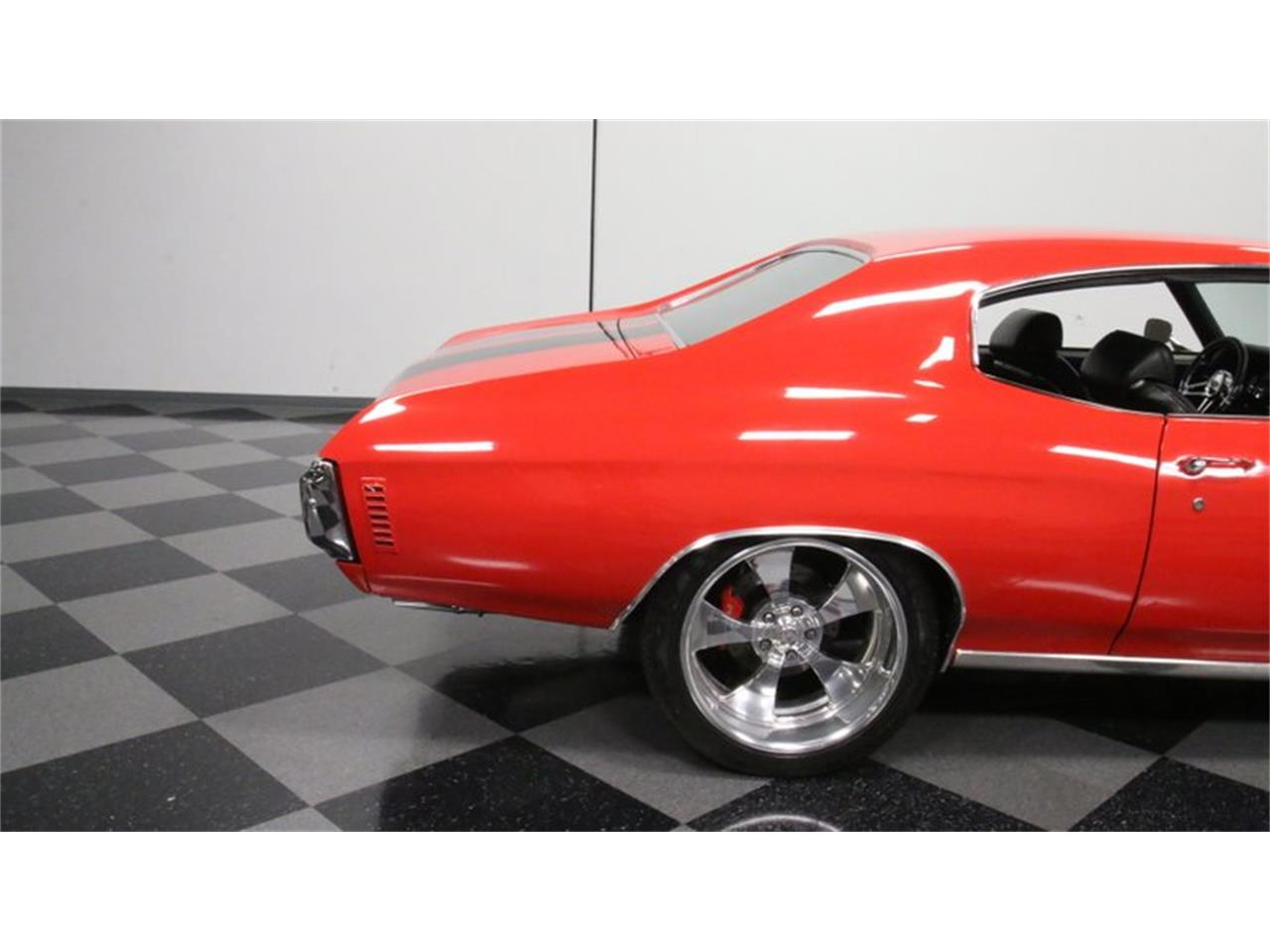 Large Picture of '70 Chevelle - $52,995.00 Offered by Streetside Classics - Atlanta - PIB4