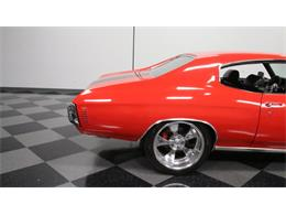 Picture of '70 Chevrolet Chevelle Offered by Streetside Classics - Atlanta - PIB4