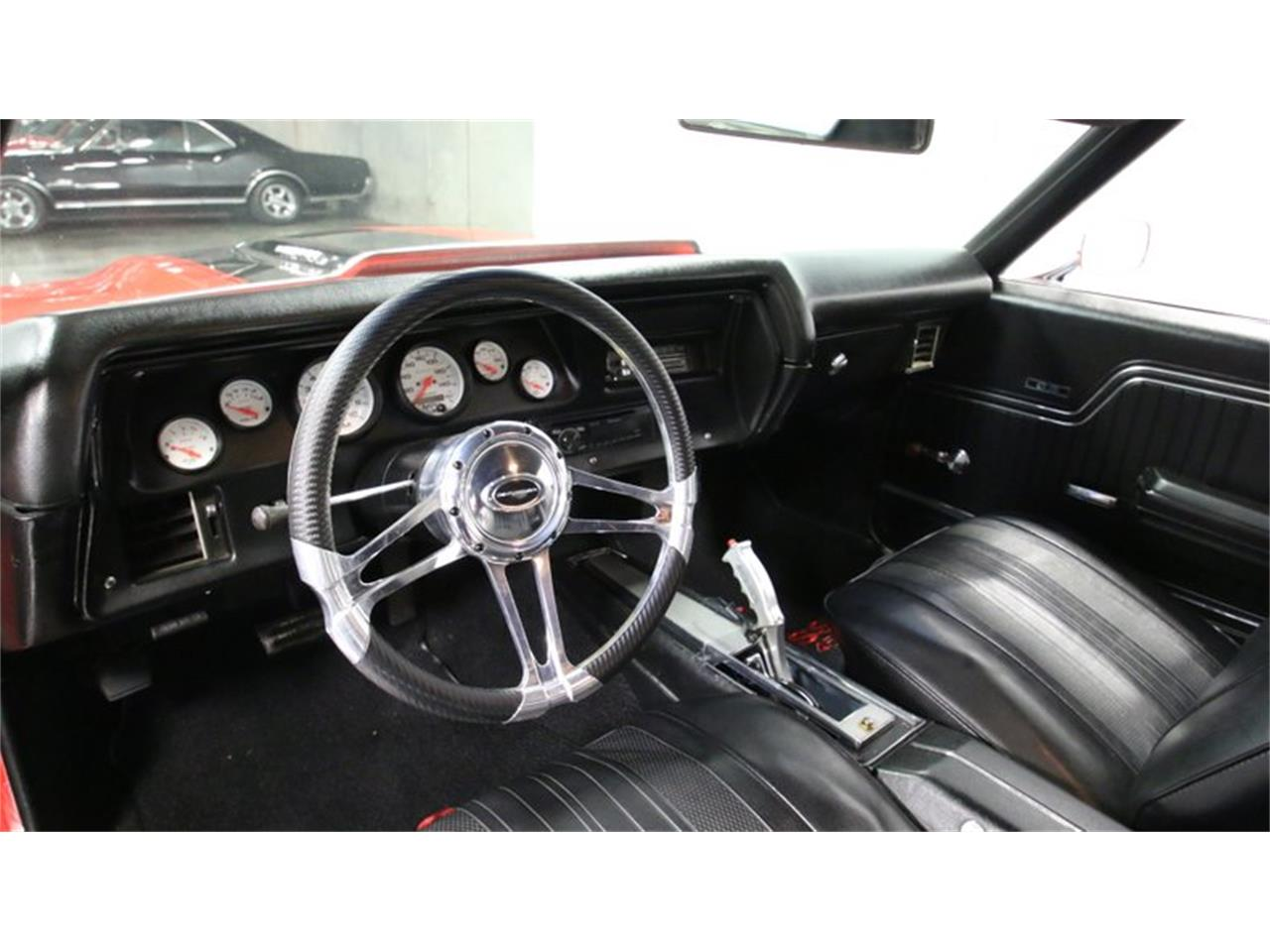 Large Picture of 1970 Chevrolet Chevelle located in Lithia Springs Georgia - PIB4