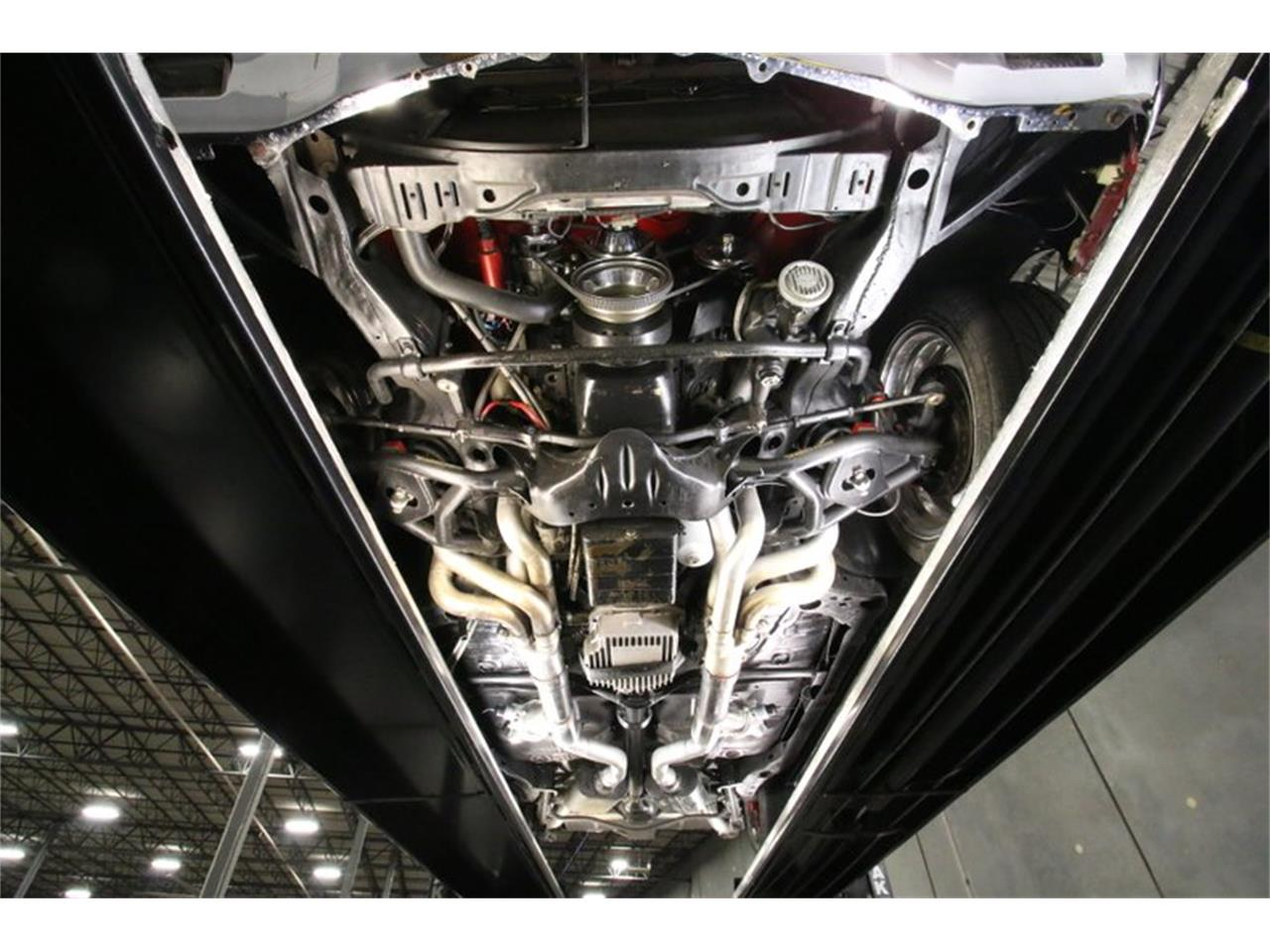 Large Picture of 1970 Chevelle located in Georgia Offered by Streetside Classics - Atlanta - PIB4