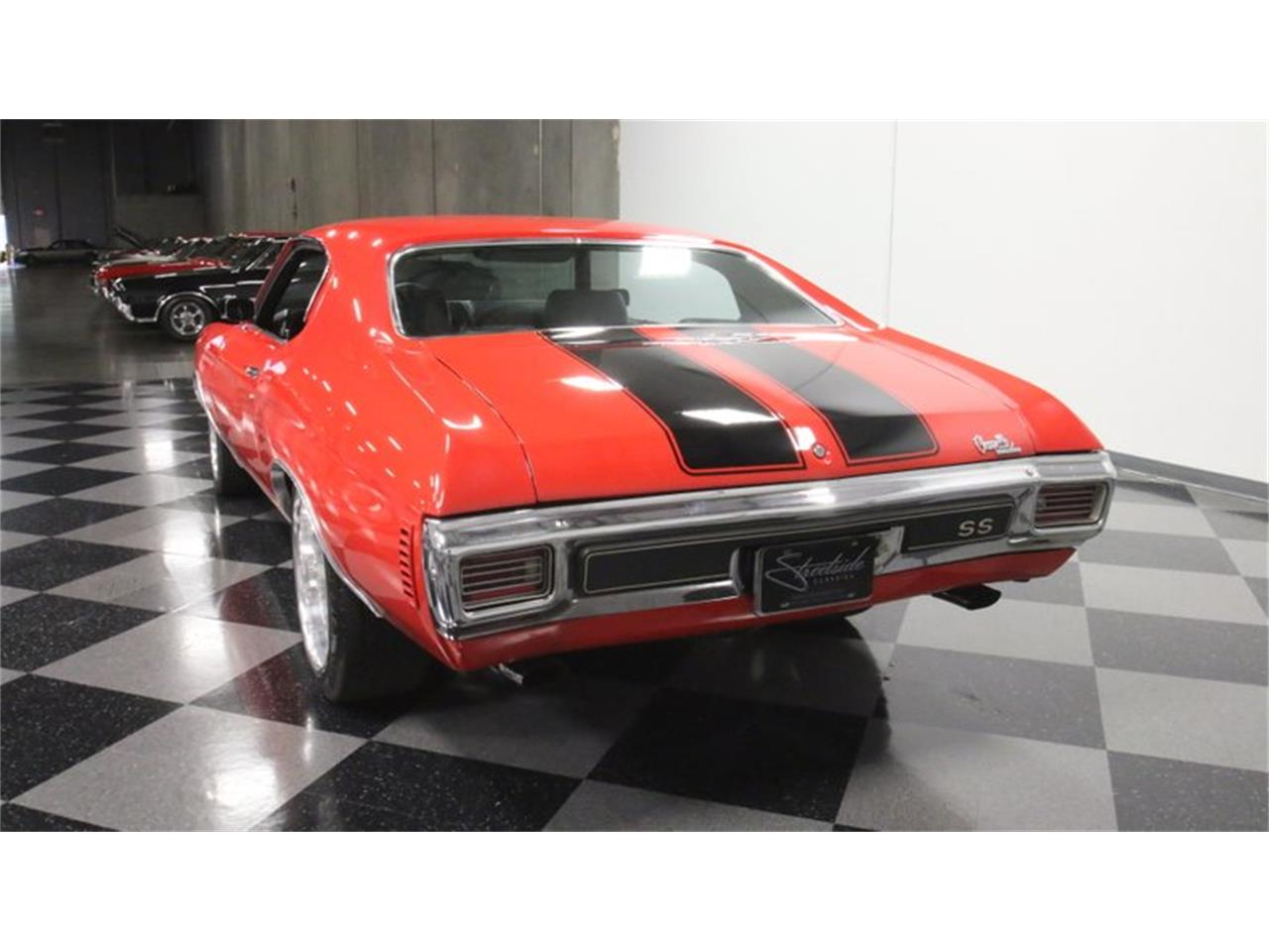 Large Picture of 1970 Chevrolet Chevelle located in Georgia Offered by Streetside Classics - Atlanta - PIB4
