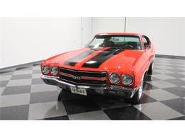 Picture of '70 Chevrolet Chevelle located in Lithia Springs Georgia - PIB4