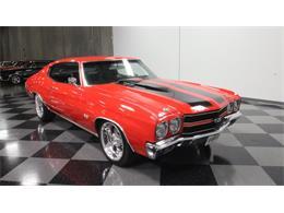 Picture of '70 Chevelle - $52,995.00 - PIB4