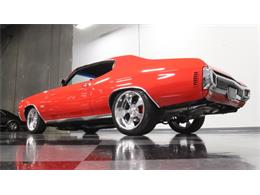 Picture of Classic 1970 Chevrolet Chevelle located in Lithia Springs Georgia - $52,995.00 Offered by Streetside Classics - Atlanta - PIB4