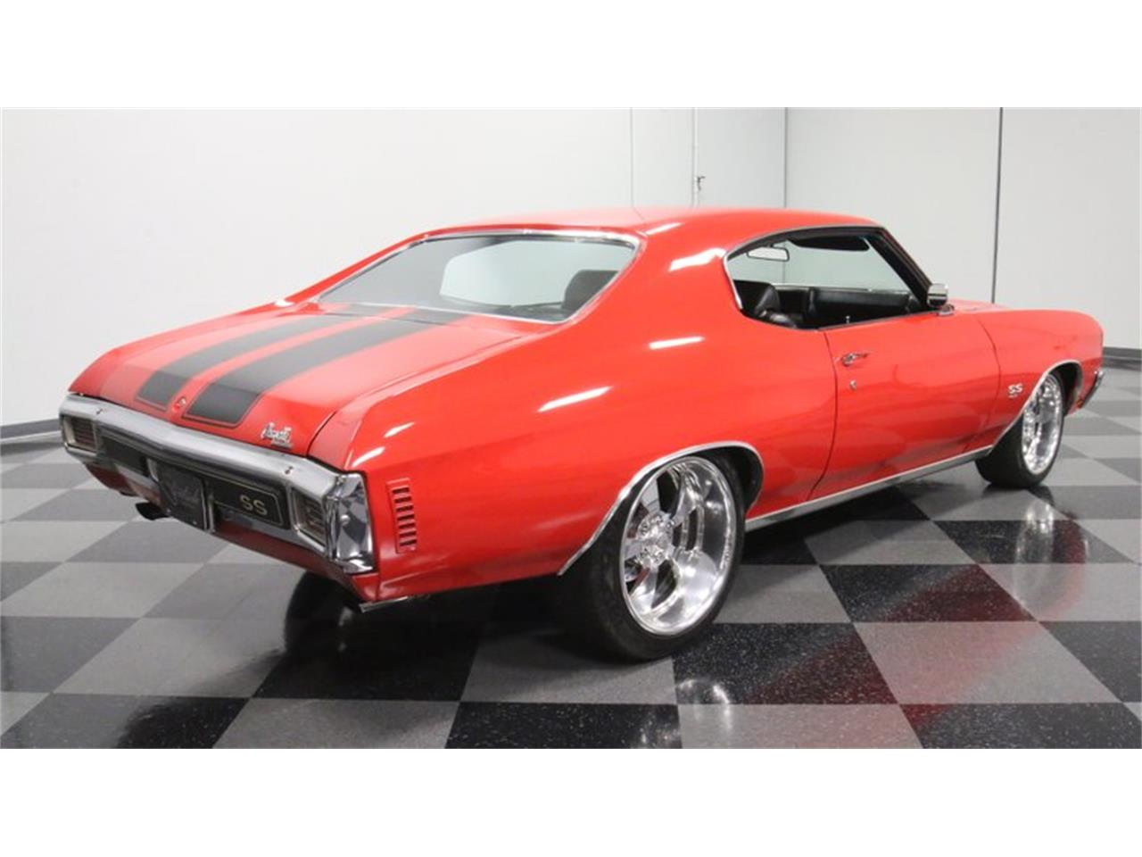 Large Picture of Classic 1970 Chevelle - $52,995.00 Offered by Streetside Classics - Atlanta - PIB4