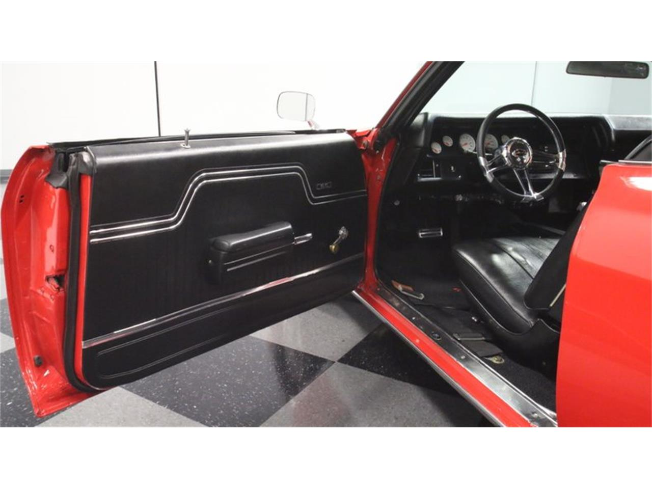 Large Picture of Classic '70 Chevelle - $52,995.00 - PIB4