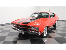 Picture of '70 Chevrolet Chevelle located in Georgia Offered by Streetside Classics - Atlanta - PIB4
