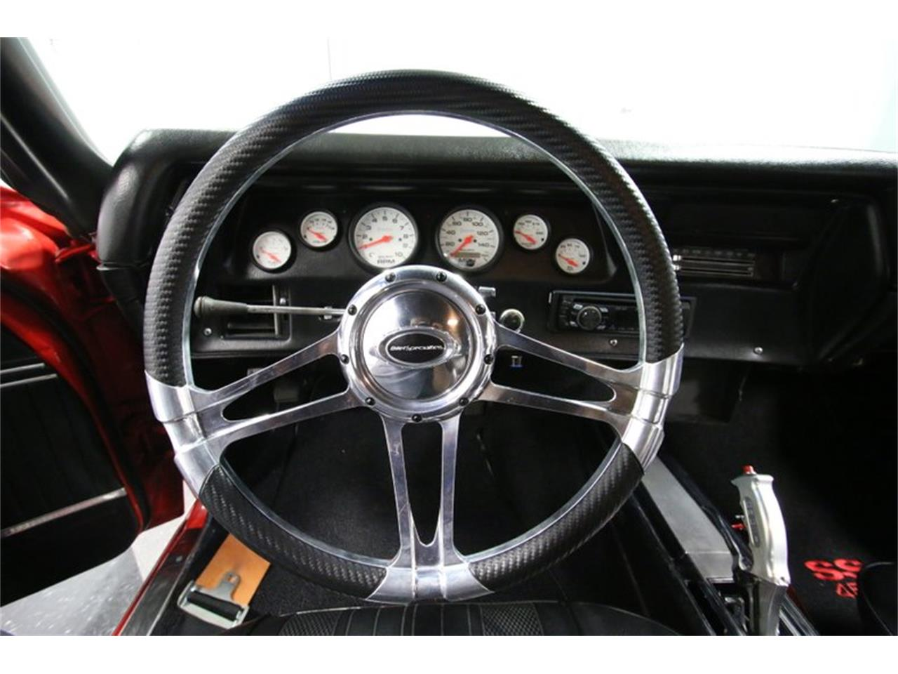 Large Picture of 1970 Chevelle located in Georgia - $52,995.00 - PIB4