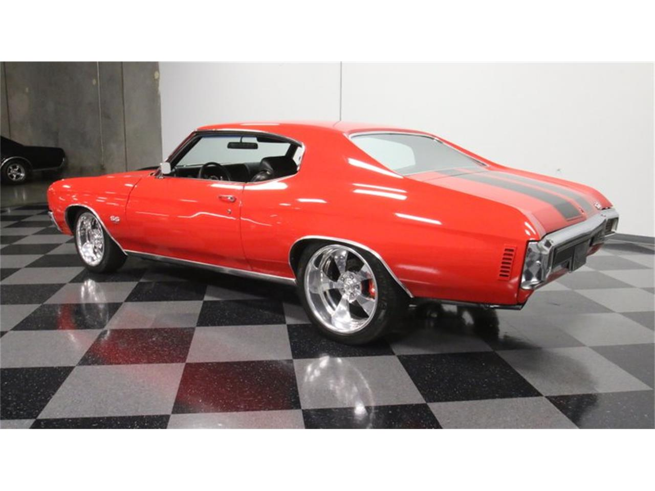 Large Picture of '70 Chevrolet Chevelle located in Georgia Offered by Streetside Classics - Atlanta - PIB4