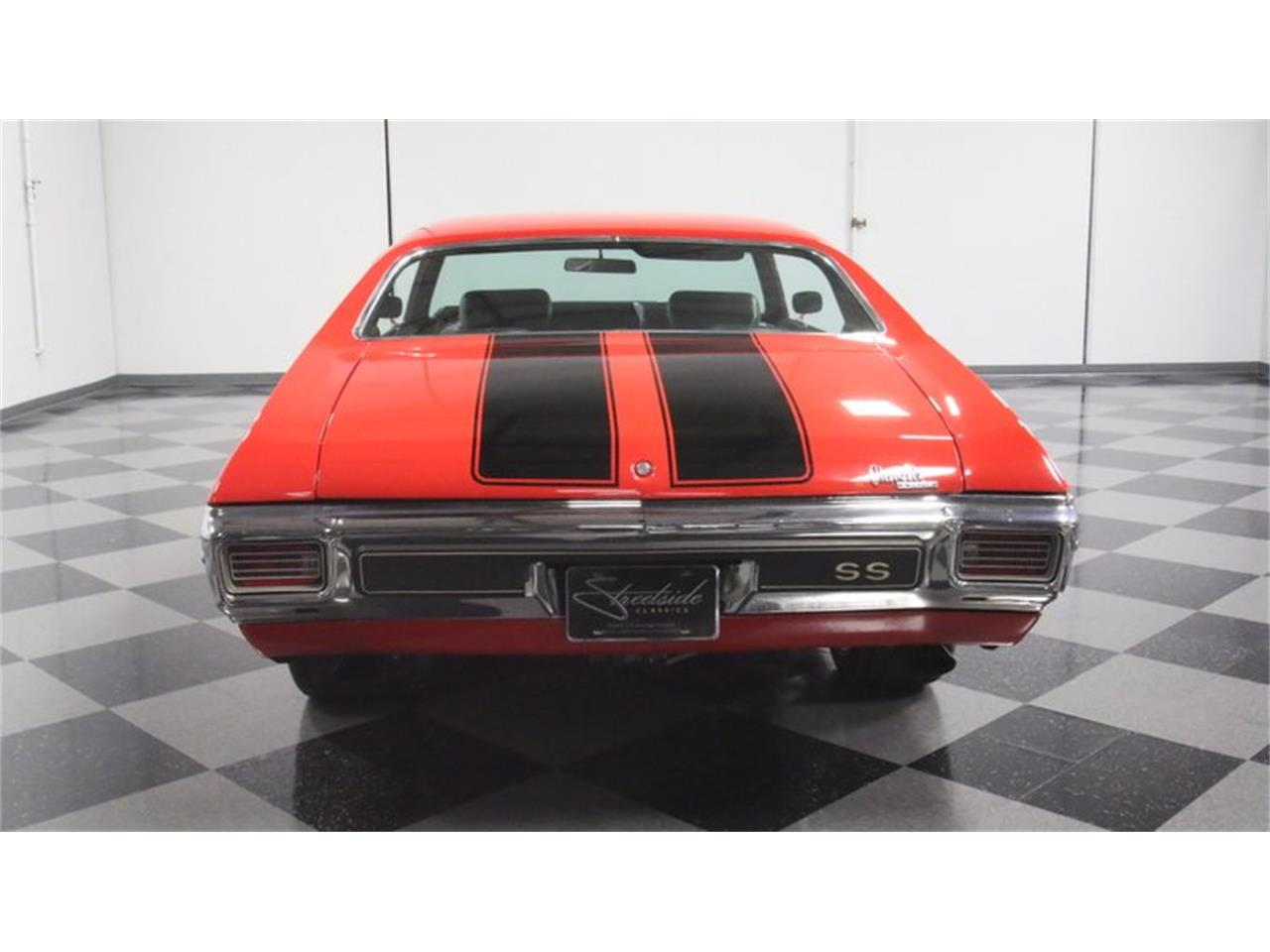 Large Picture of Classic 1970 Chevelle located in Georgia - $52,995.00 - PIB4