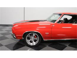 Picture of Classic 1970 Chevrolet Chevelle located in Georgia - $52,995.00 Offered by Streetside Classics - Atlanta - PIB4