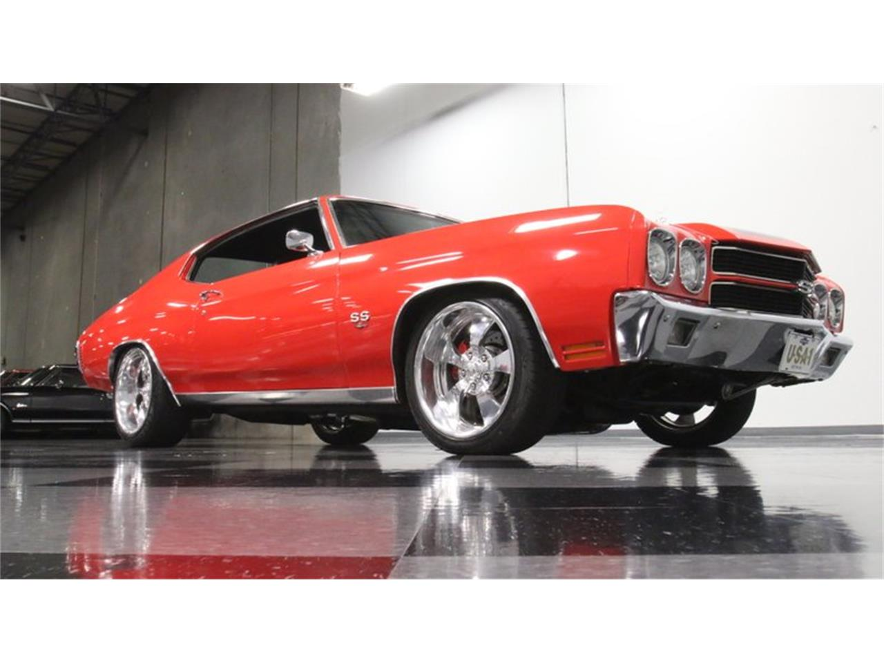 Large Picture of '70 Chevrolet Chevelle located in Lithia Springs Georgia Offered by Streetside Classics - Atlanta - PIB4