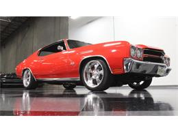 Picture of '70 Chevelle located in Georgia - $52,995.00 Offered by Streetside Classics - Atlanta - PIB4