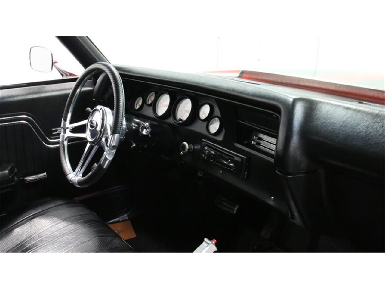 Large Picture of 1970 Chevelle - $52,995.00 - PIB4