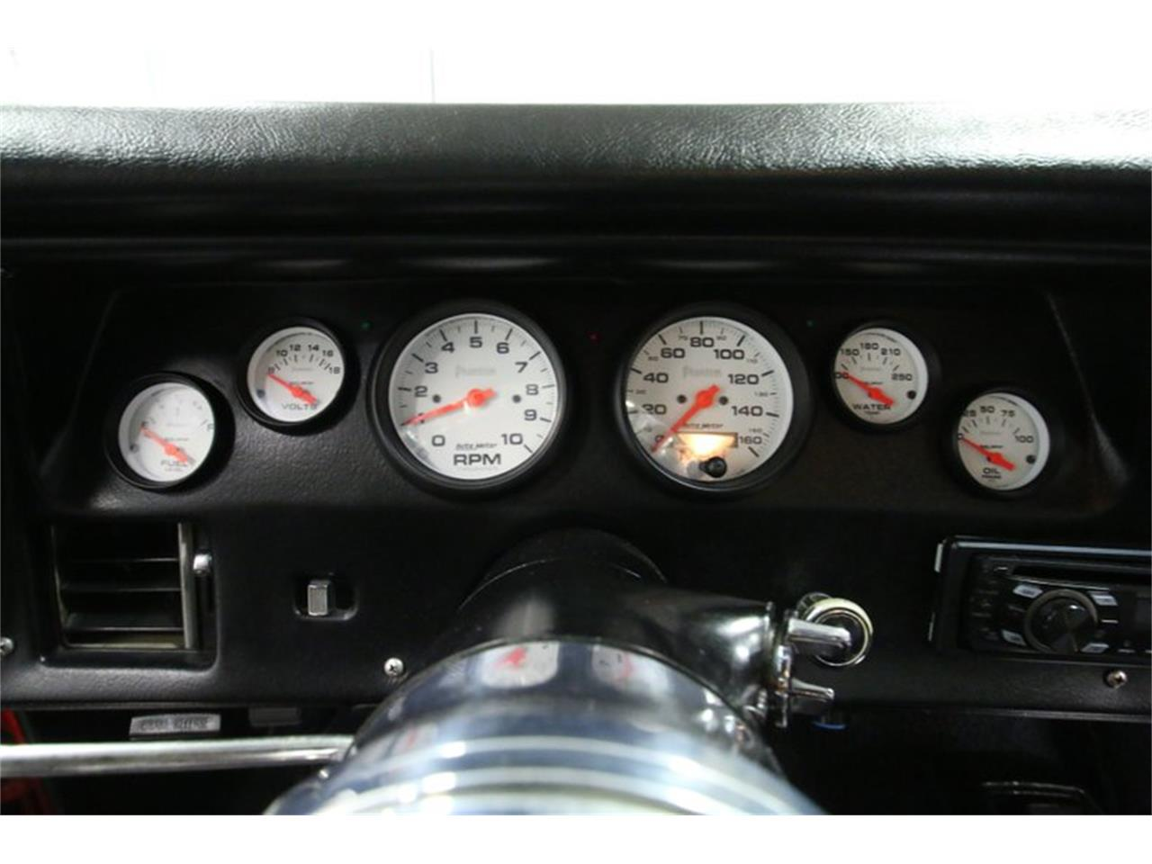 Large Picture of Classic 1970 Chevrolet Chevelle - $52,995.00 - PIB4