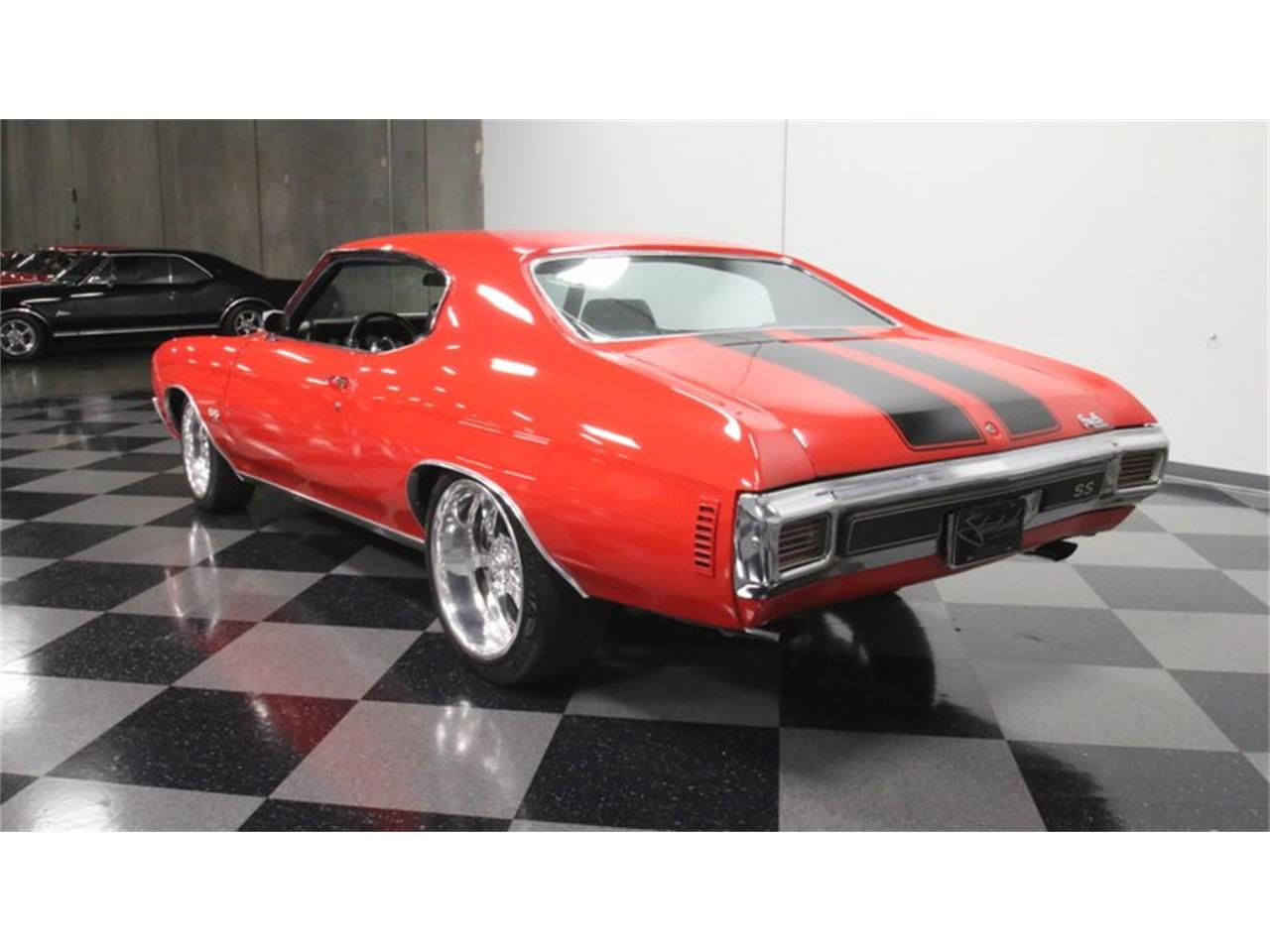 Large Picture of 1970 Chevrolet Chevelle located in Lithia Springs Georgia - $52,995.00 - PIB4