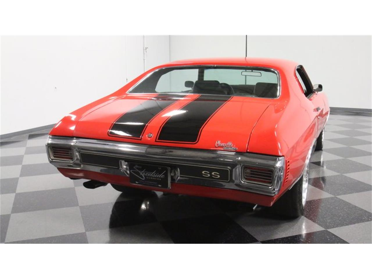 Large Picture of '70 Chevrolet Chevelle - $52,995.00 - PIB4